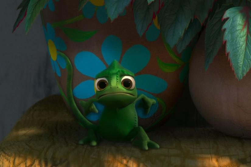 Pascal Tangled Wallpaper 339022