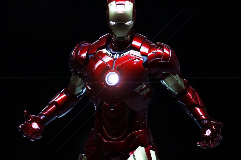 Iron Man New Wallpapers ,HD Wallpapers