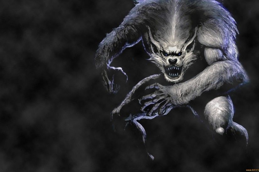 Lycan Backgrounds, HQ, Higini Hallowell
