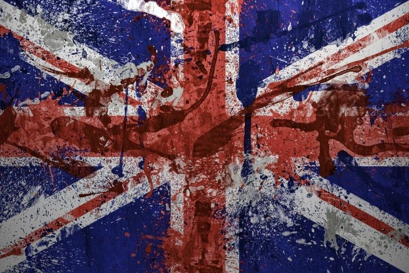 Union Jack Wallpapers For iPad