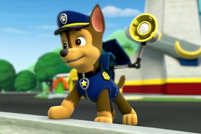Image - Pit Crew (Chase).png | PAW Patrol Wiki | FANDOM .