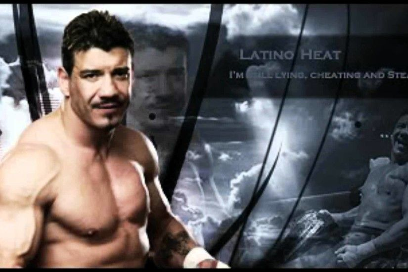 Eddie Guerrero 2003 Theme Song 'We Lie, We Cheat, We Steal'