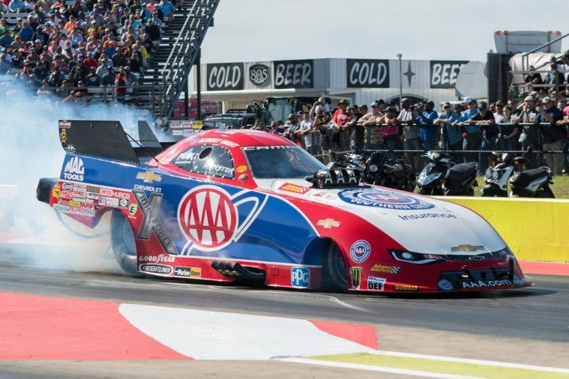 Brittany Force, Robert Hight Take Home NHRA Championships in Pomona - The  Drive