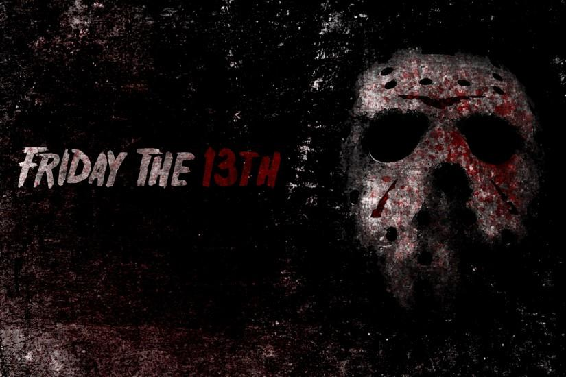 Friday the 13th by SgtP3pper Friday the 13th by SgtP3pper