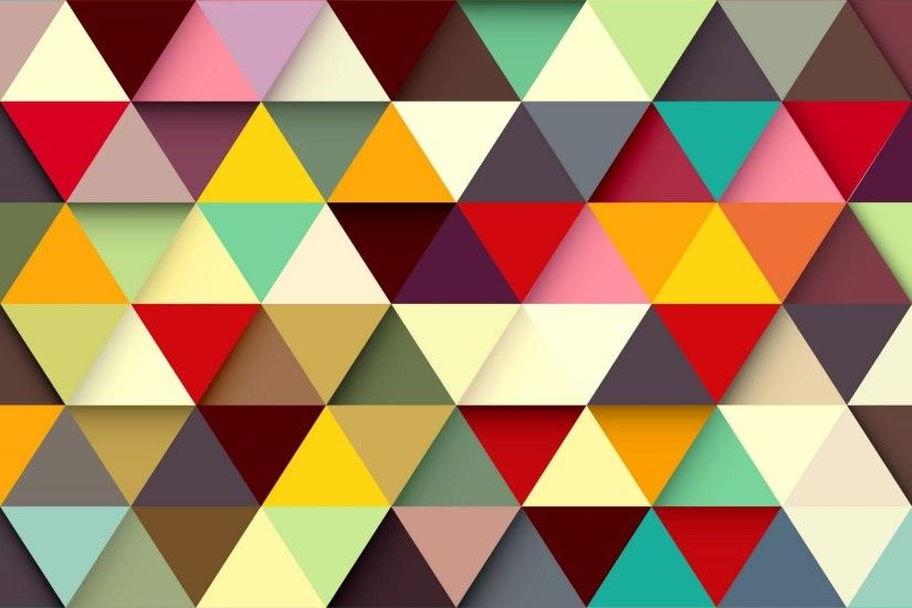abstract colors background colorful background abstract triangles