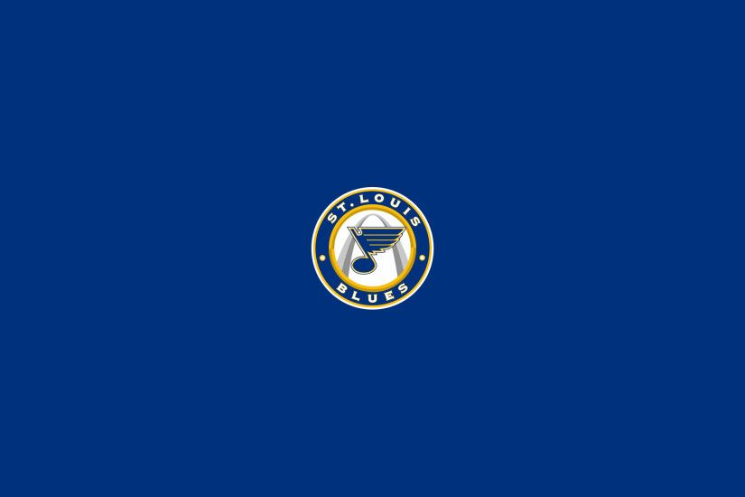 Saint Louis Blues Wallpapers - Wallpaper Cave