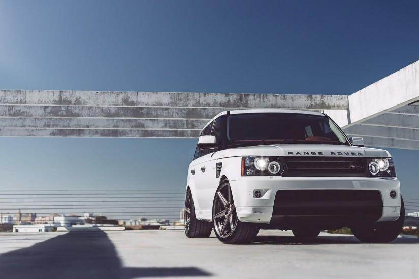 Preview wallpaper range rover, auto, car, cars 2560x1440