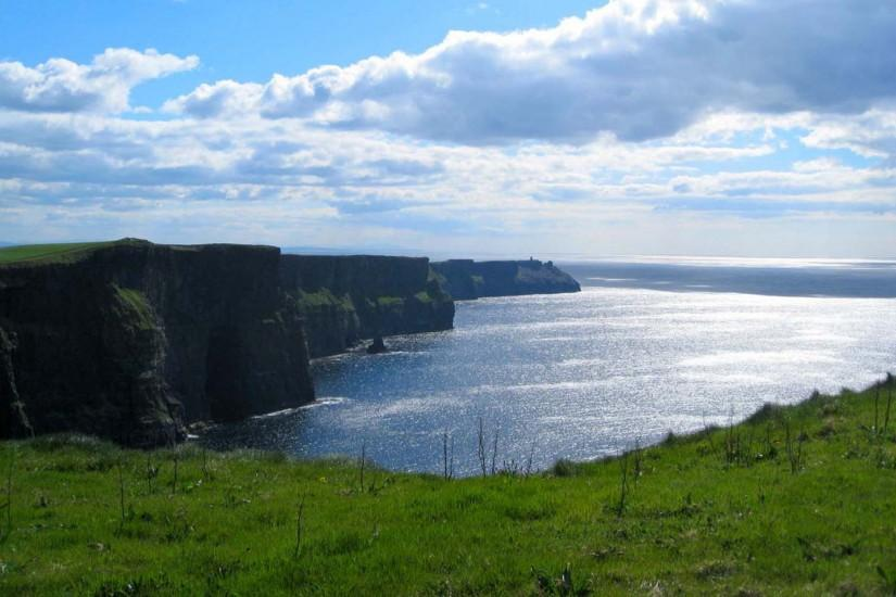 Related Pictures Cliffs Of Moher Ireland Background Wallpaper Car .