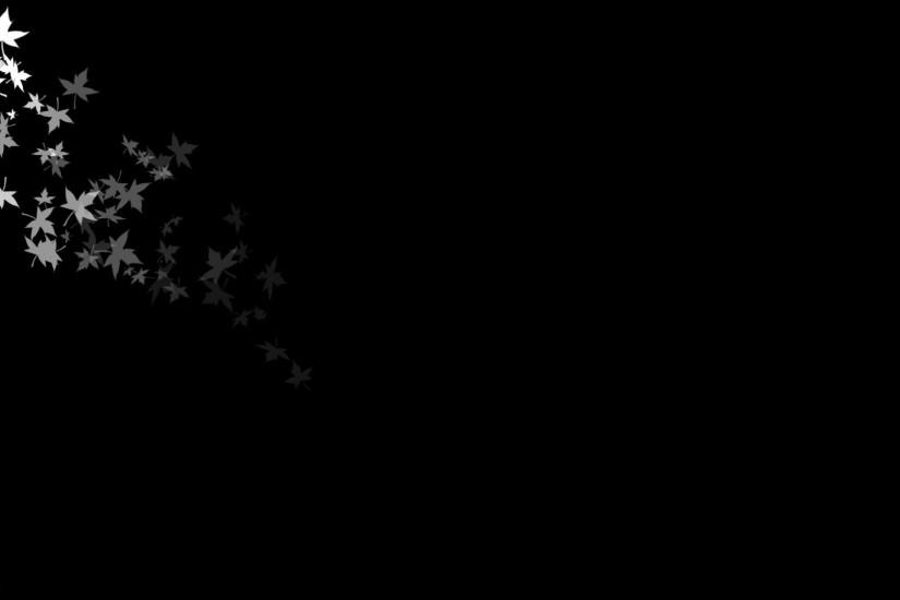 amazing plain black background 1920x1080