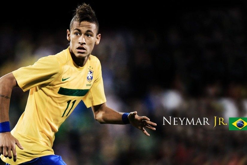 Neymar Brazil 2014 Scoring Wallpaper | Widescreen Wallpapers| High .