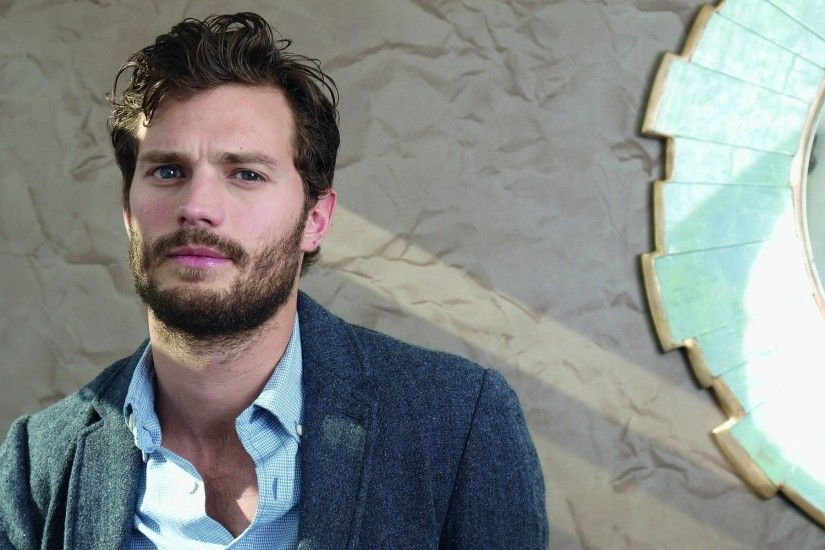 jamie dornan james jamie dornan man actor model musician british northern  irish fifty shades of grey