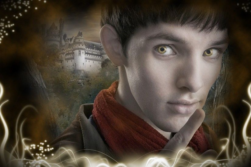 Merlin TV Series HD wallpapers #27 - 1920x1080.