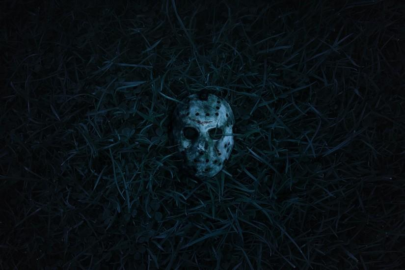 Movie Wallpapers Jason Voorhees WQXGA