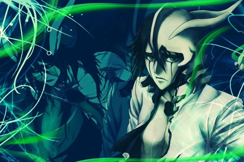 542 Ulquiorra Cifer HD Wallpapers | Backgrounds - Wallpaper Abyss