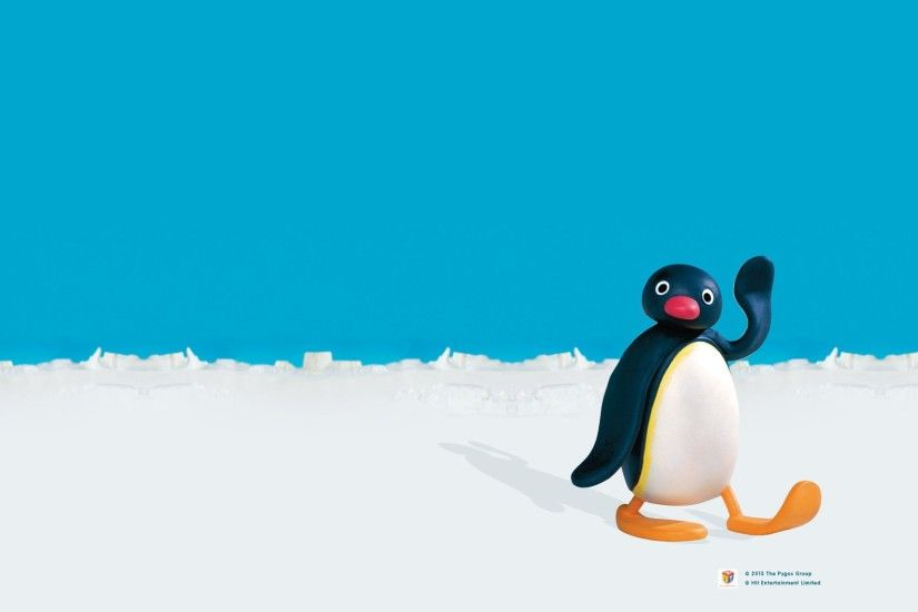 ... Perfect Pingu The Penguin Wallpaper Download free wallpapers and  desktop backgrounds in a variety of screen