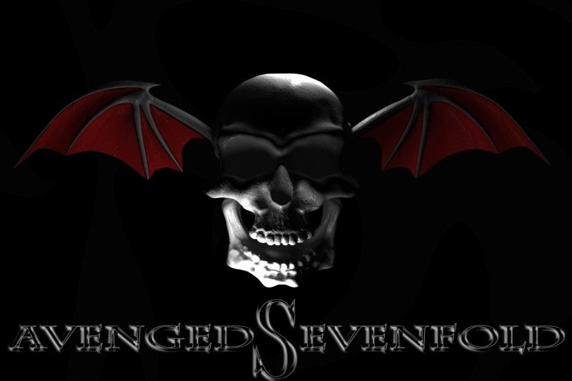 Avenged Sevenfold Hd Wallpaper