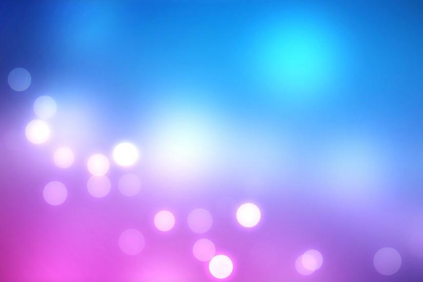 Beautiful Blue and Pink Abstract HD Laptop Photo Background