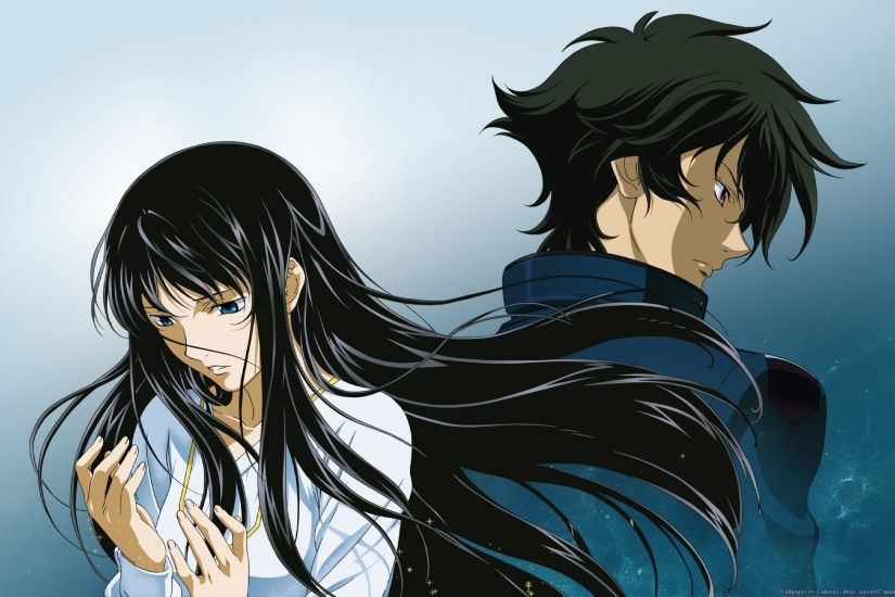 Mobile Suit Gundam 00 · download Mobile Suit Gundam 00 image