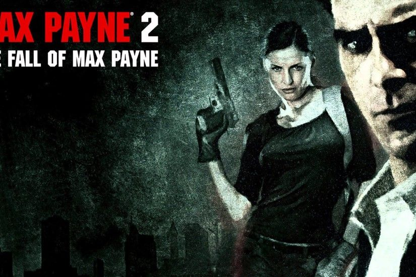 HQ Max Payne 2: The Fall Of Max Payne Wallpapers | File 288.84Kb