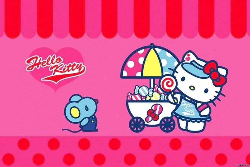Hd Wallpapers Hello Kitty Wallpaper Emo Desktop X Wallpaper