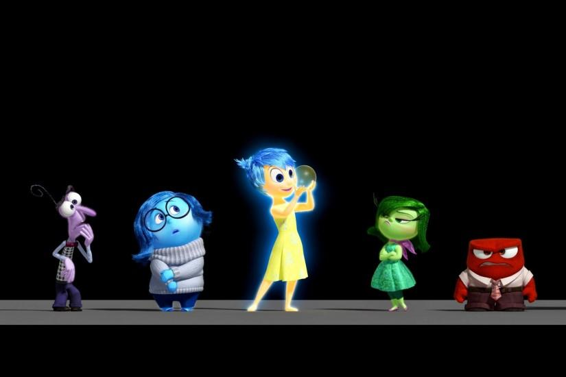 Pixar Inside Out HD Wallpaper | Widescreen and Full HD Wallpapers .