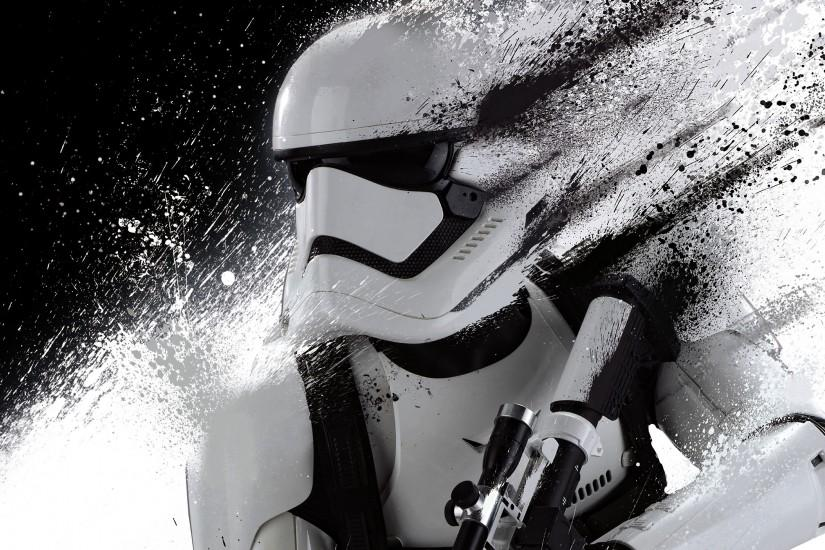stormtrooper wallpaper 3440x1440 for mobile