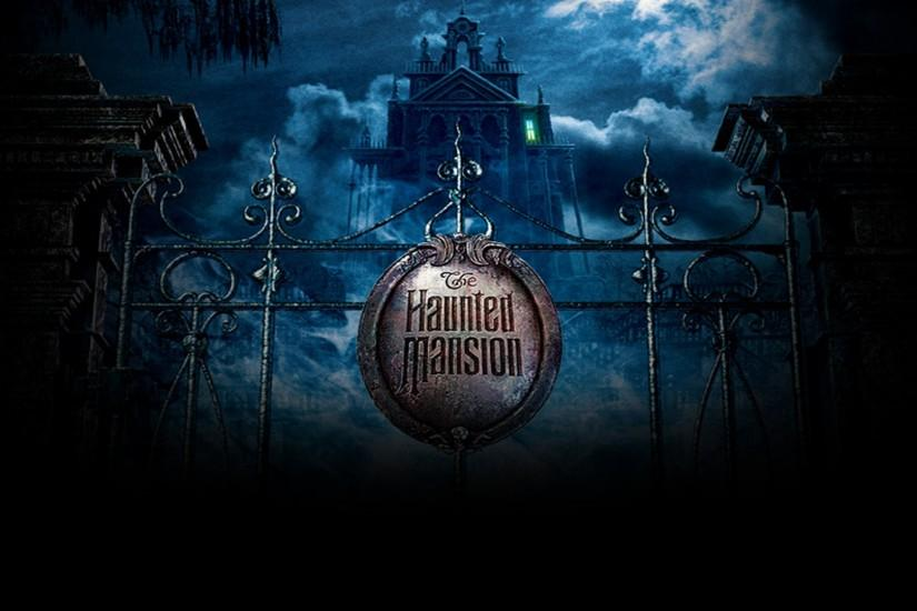 free haunted mansion wallpaper 1920x1080