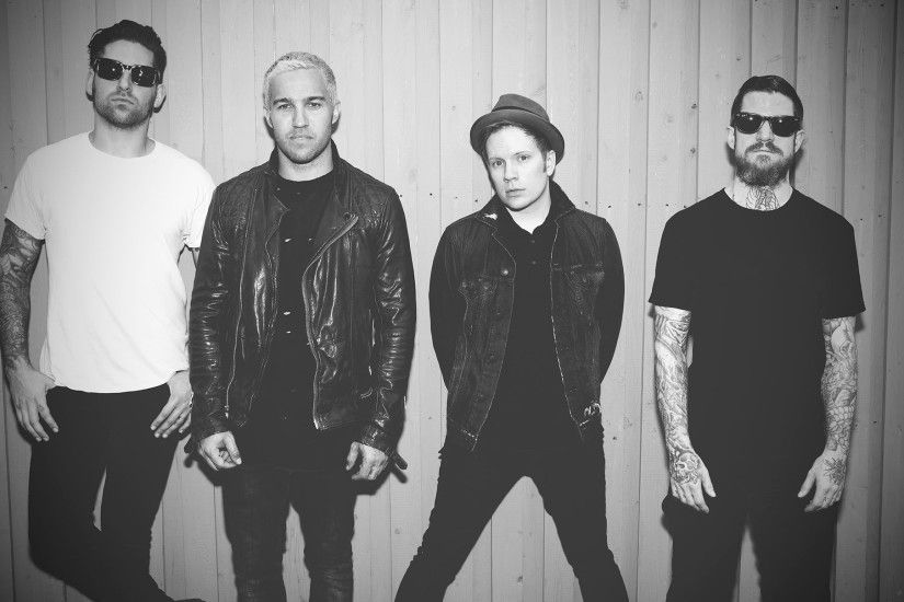 Fall Out Boy Wallpapers (35 Wallpapers)