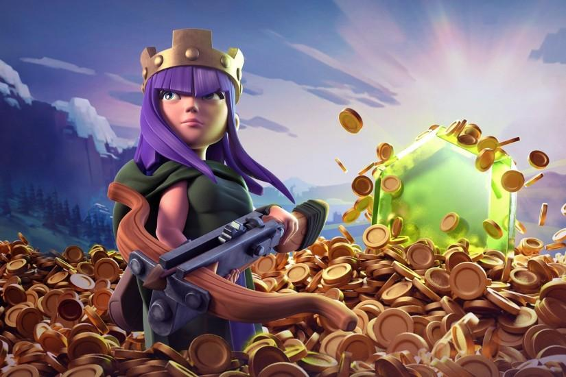 clash of clans wallpaper 1920x1080 for iphone 5s