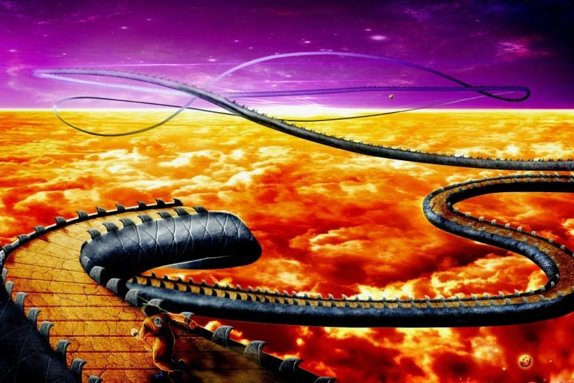 download free dragon ball z background 2479x1550 picture
