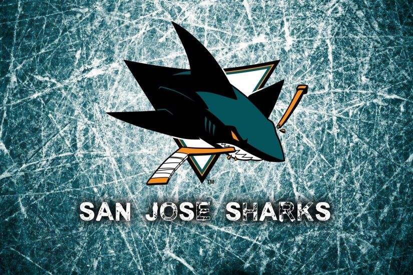 Full HD Pictures San Jose Sharks 1920x1200