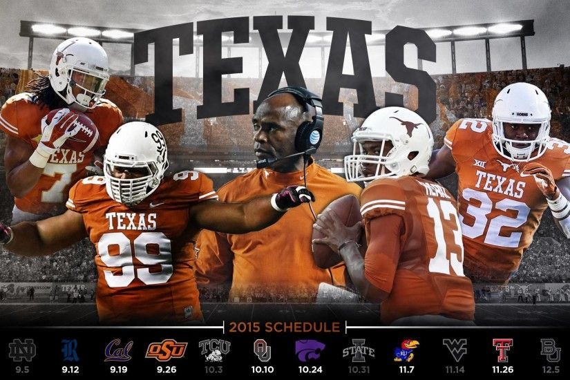 Texas Longhorns Football Wallpapers (39 Wallpapers)