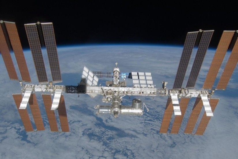 International Space Station 366246