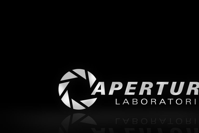 1920x1200 Aperture Science Wallpaper 4 by RobCoxxy .