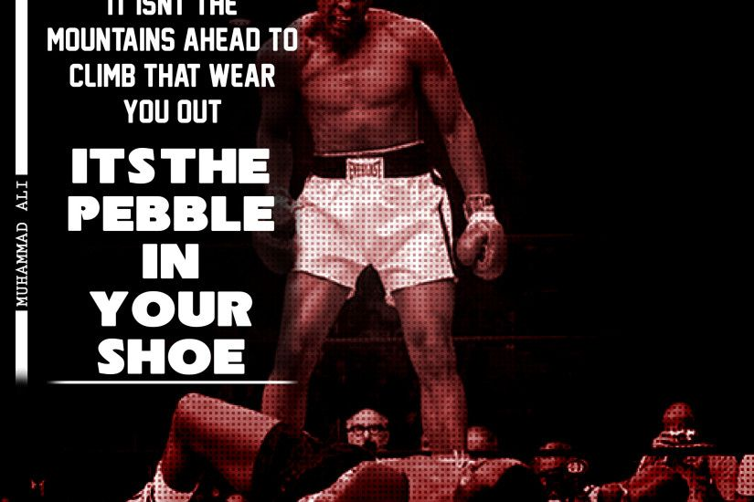 Muhammad Ali Quotes Images | TheCelebrityPix