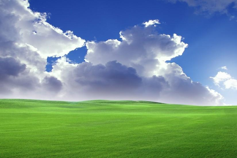 Beautiful Nature Desktop Background