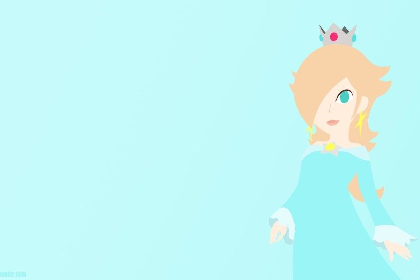view image. Found on: rosalina-wallpaper