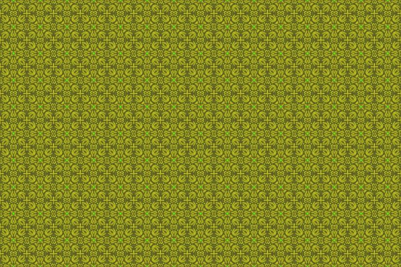 Royal green vintage seamless background