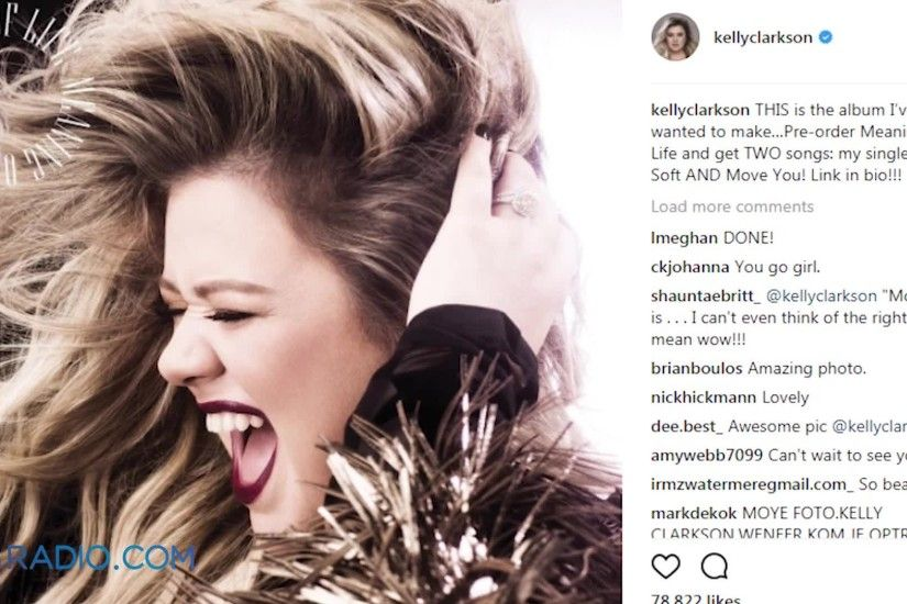 Kelly Clarkson: The American Idol Record Label Felt Like An Arranged  Marriage Â« Radio.com | Music, Sports, News and More. Start Listening Now
