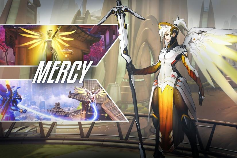 mercy overwatch wallpaper 2560x1440 ipad retina