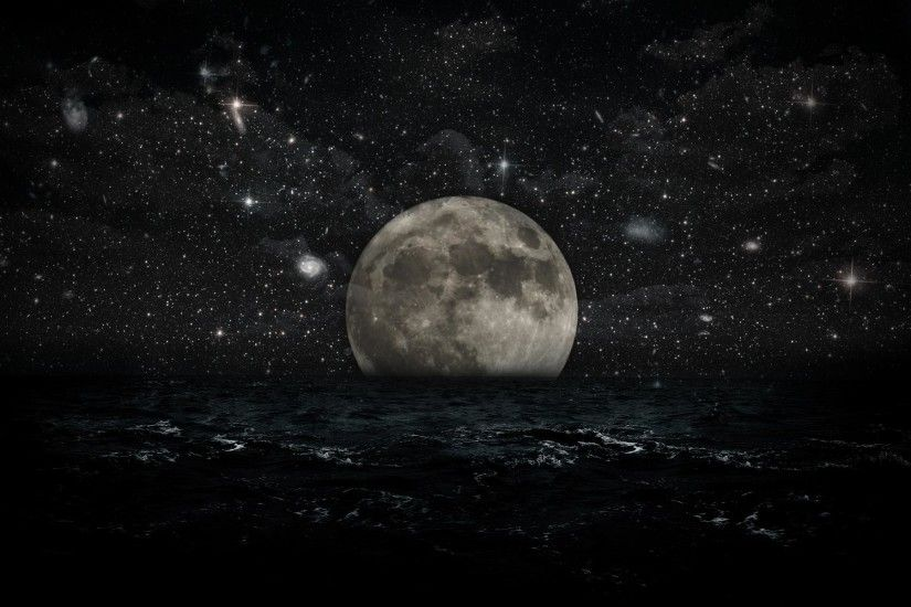 ... Moon HD Wallpapers 4 ...