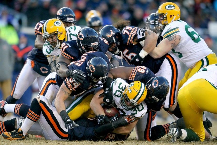 chicago bears backgrounds for widescreen free