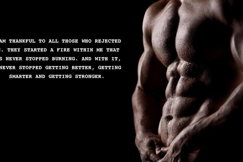 Motivational Workout Wallpapers Pictures