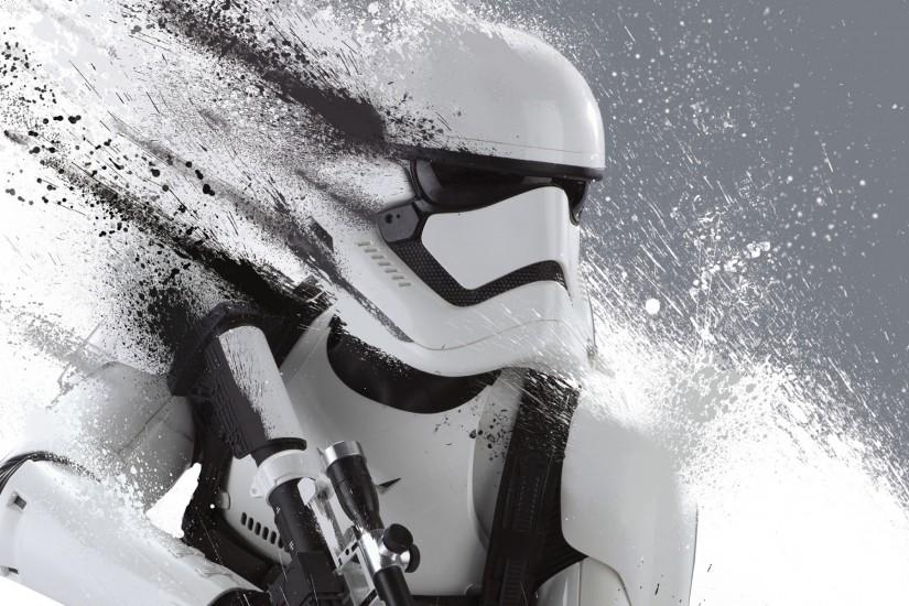Stormtrooper Star Wars Wallpapers