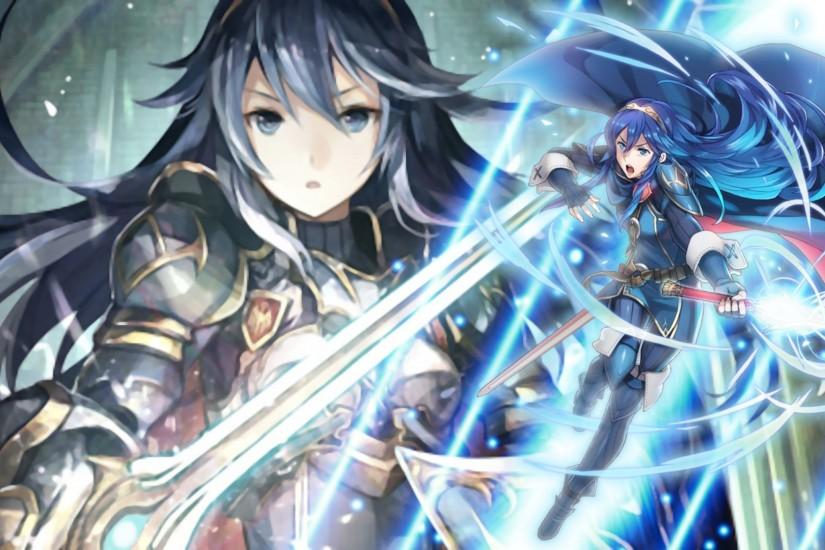 Fire Emblem wallpaper ·① Download free stunning High ...
