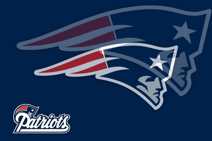 1920x1080 NFL Logo New England Patriots wallpaper HD. Free desktop .