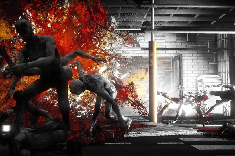 HD Wallpaper | Background ID:541844. 2560x1440 Video Game Killing Floor 2.  6 Like. Favorite