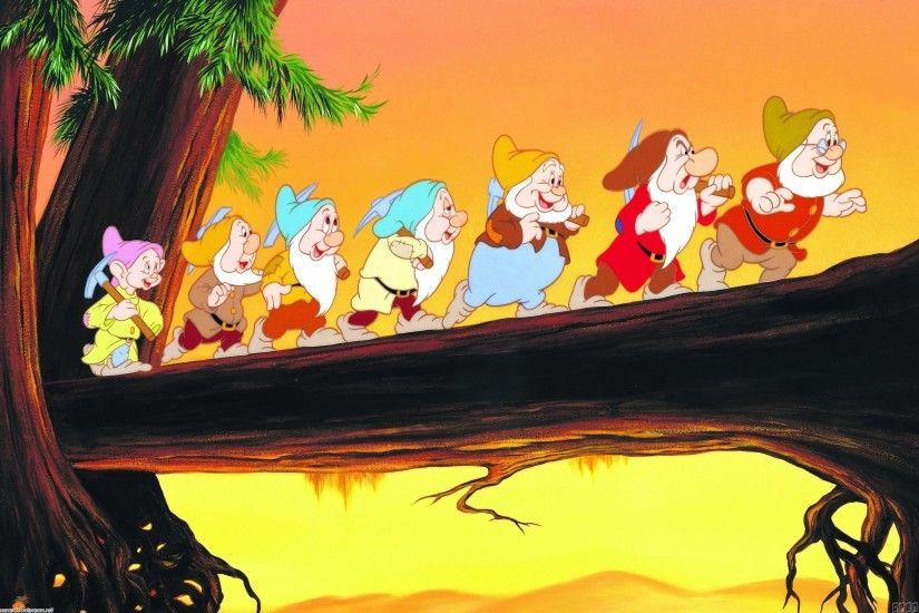 2560x1600 Snow White and the Seven Dwarfs Wallpapers 23 - 2560 X 1600