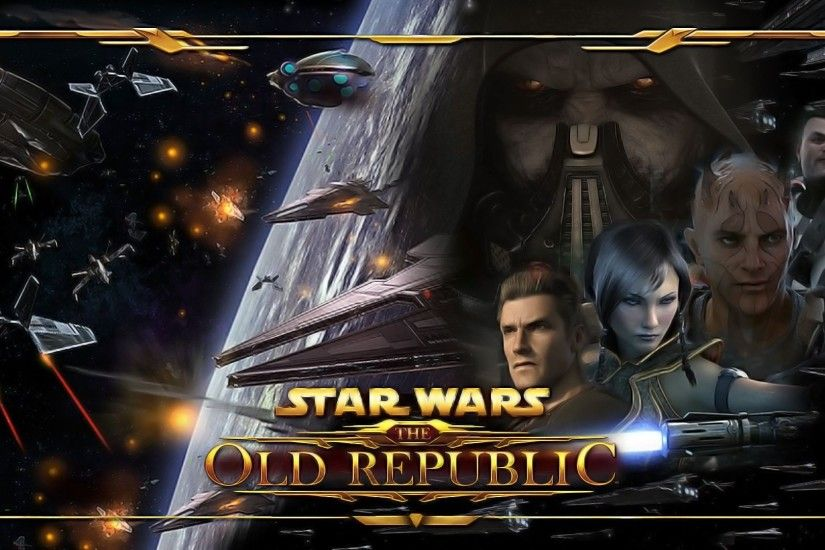 ... Swtor Desktop Background HD 1920x1080 | deskbg.com ...