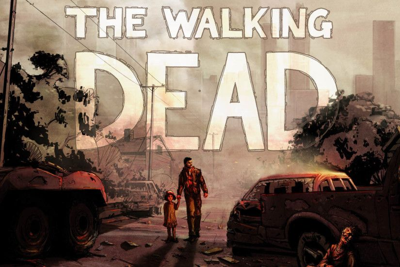... The Walking Dead (7) ...